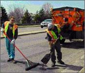 potholecrew