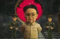 Kim Jong-il doll