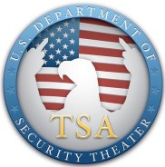 US Department of Security Theater